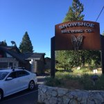Foto de Snowshoe Brewing Co
