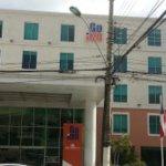 Foto de Go Inn Manaus