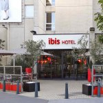 Photo de Ibis Antwerpen Centrum