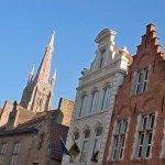 Foto de Novotel Brugge Centrum