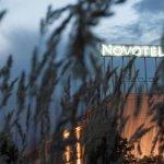 Novotel Antwerpen Noord Foto