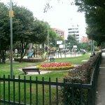 Foto de Hotel bh El Retiro
