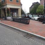 Battery Wharf Hotel, Boston Waterfront Foto