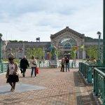 Photo de Ibis Charleroi Centre Gare