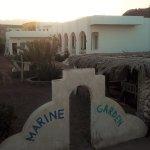 Foto de Marine Garden Camp