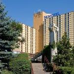 โรงแรมโนโวเทล บูดาเปสต์ คอนเกรส