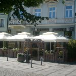 Cleopatr Restauracja Foto