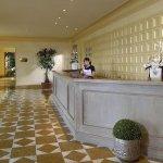 Grand Hotel Arenzano Foto