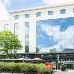 Photo de Novotel Luxembourg Centre