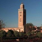 Photo de Ibis Marrakech Centre Gare
