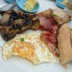 Cafe O Fijiの写真