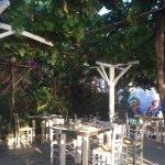 Emerald restaurant Foto