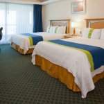 Holiday Inn Queretaro Zona Diamante Foto