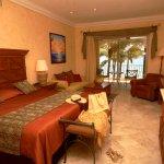 Three Bedroom Villa Suite