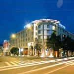 Hotel Novotel Szczecin Centrum Foto