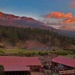 Foto de Lost Valley Ranch