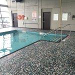 westin wall richmond pool