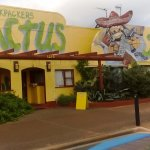 Foto de Cactus Jacks Backpackers