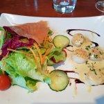 Photo de Restaurant Les Mimosas