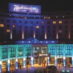 Photo of Radisson Blu Hotel, Cottbus