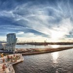 Mercure Hotel Hamburg City Foto