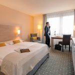 Photo of Mercure Hotel Frankfurt Airport
