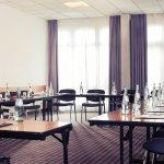 Mercure Hotel Düsseldorf Airport Foto