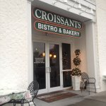 Foto di Croissants Bistro and Bakery