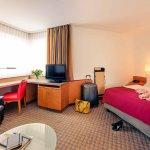 Foto de Mercure Hotel Koeln City Friesenstrasse