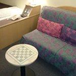 Photo de Miyakonojo Green Hotel