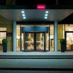 Mercure Hotel Mannheim am Rathaus Foto