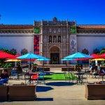 San Diego Museum of Art Foto