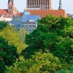 Foto de Novotel Hannover
