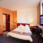Novotel Suites Hannover City Foto