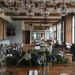 Dining Room of Shagbark RVA