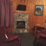 Photo de The Cedars Motel
