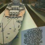USS South Dakota Battleship Memorial