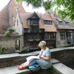 Photo de Walking Tour Bruges