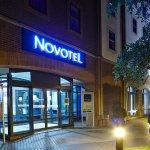 諾富特伊普斯威奇飯店