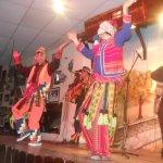Show folklorico