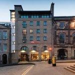 Foto de Ibis Edinburgh Centre Royal Mile