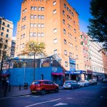 Photo de Travelodge Belfast Central