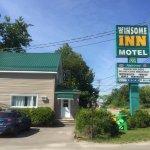 Winsome Inn Foto