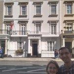 Photo de Victor Hotel London Victoria