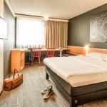 Hotel ibis Wien Mariahilf Foto