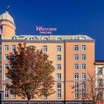 호텔 메르쿠르 빈 베스트반호프
