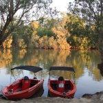Foto de Mary River Wilderness Retreat & Caravan Park