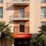 Adagio Access Bordeaux Rodesse