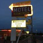 Sun-n-Sand Motel Foto