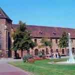 Ibis Colmar Centre Foto